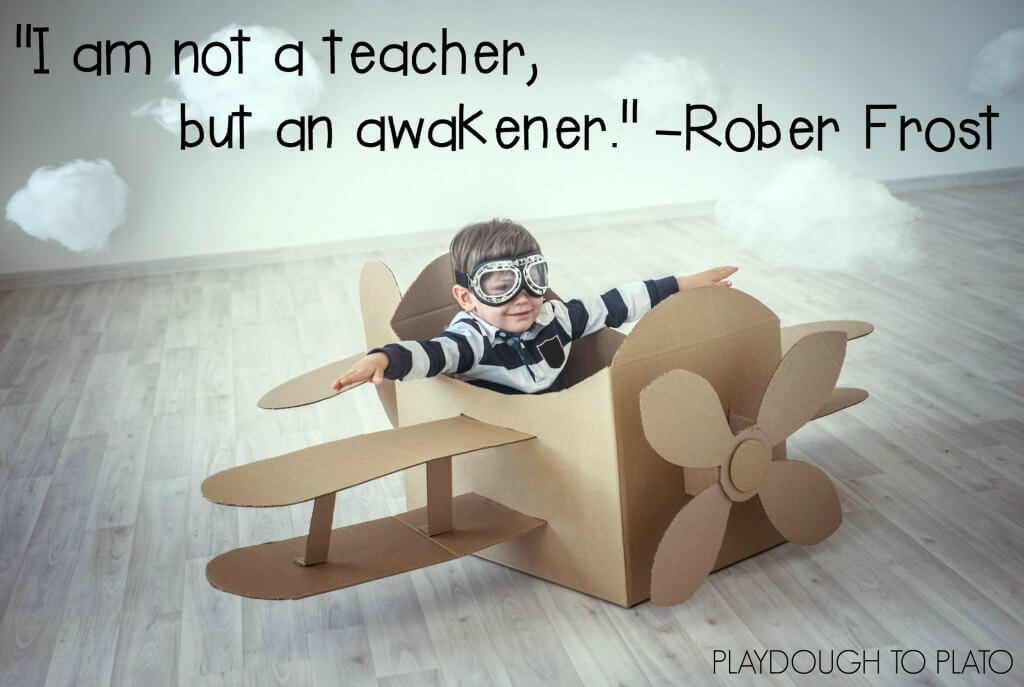 10 must-read teacher quotes. These are so true!!