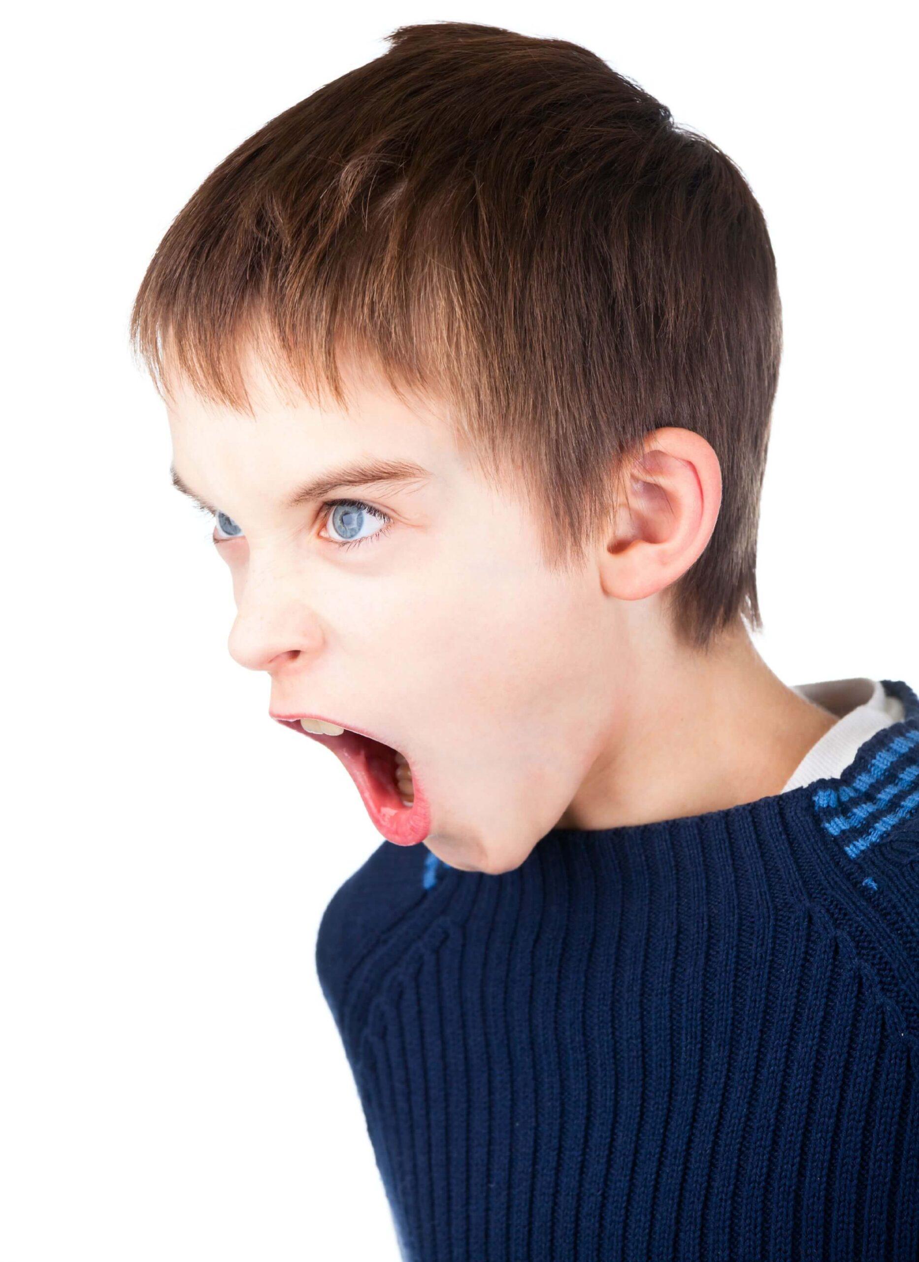 Teaching Kids How to Handle BIG Emotions