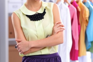 The Busy Teacher's Guide to Staying Fashionable