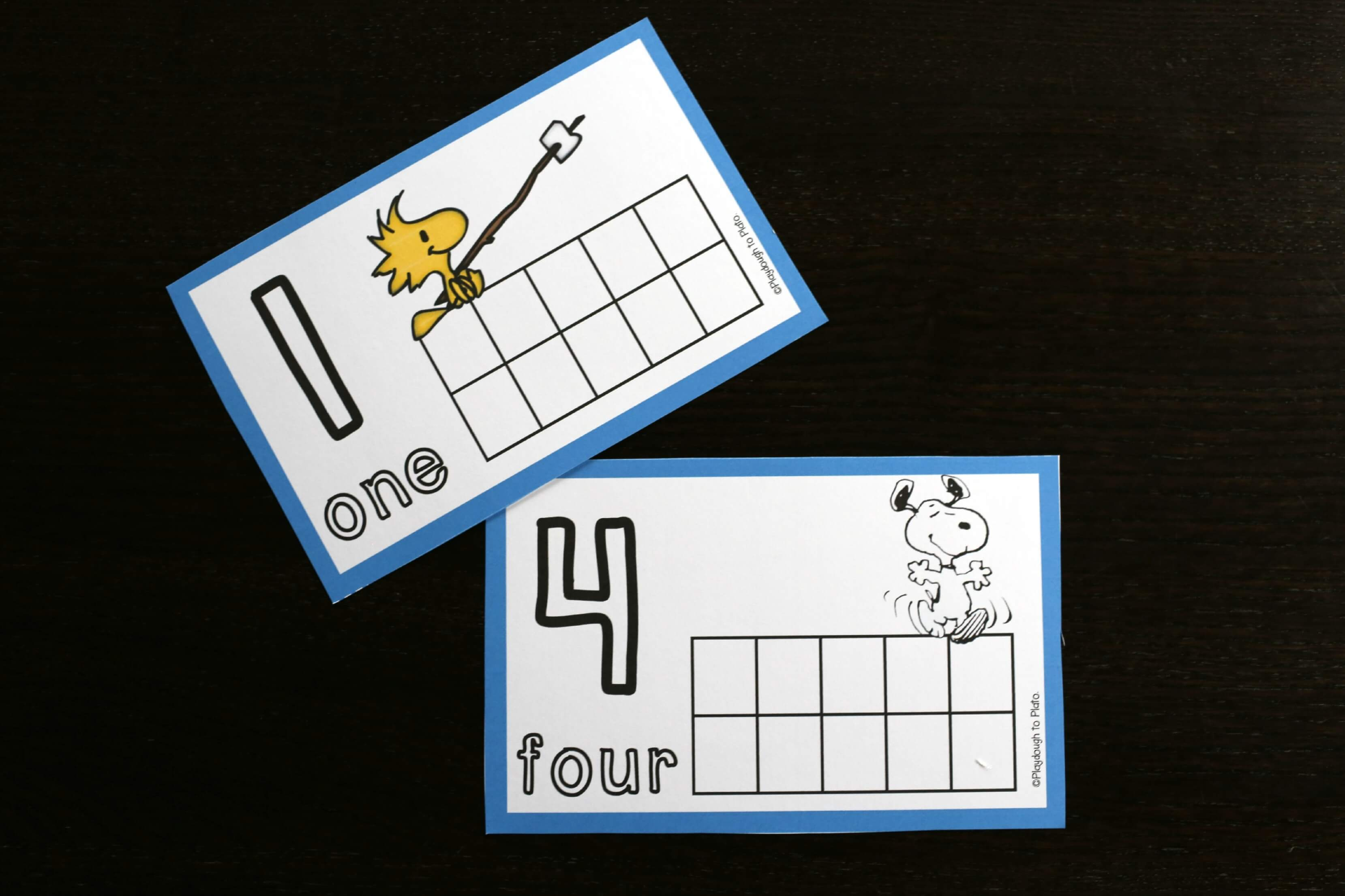 Fun Number Writing Activities Kindergarten Early