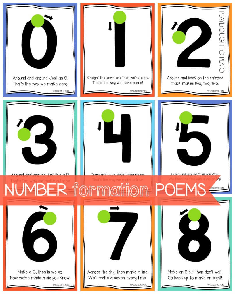 number writing poems Yet somehow, even in writing, numbers have found a way to sneak back into our lives there are several rules of thought on how to handle writing numbers, but the most common is pretty simple spell out numbers under 10 (zero through nine), and use the numeric symbols for numbers 10 and up.