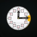 Awesome telling time craftivity! Make a clock that shows hours and minutes.