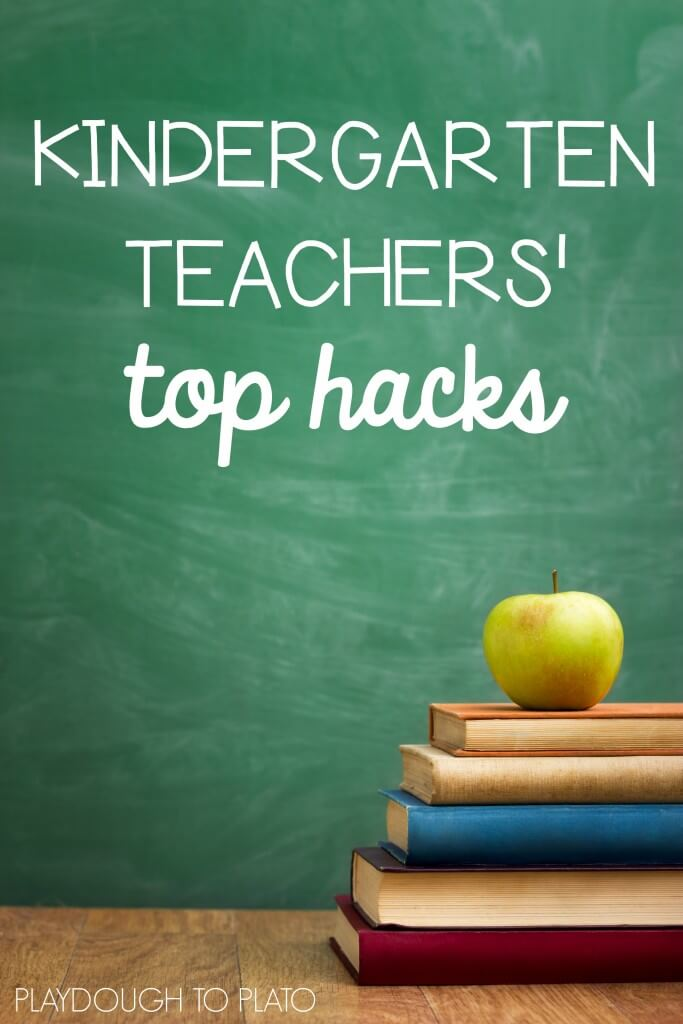 Tons of awesome tips for kindergarten teachers. Classroom management, guided reading groups, differentiation... so many ways to take kindergarten teaching to the next level!