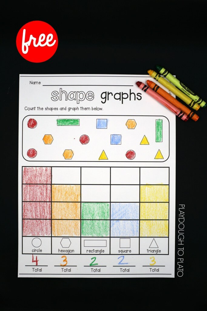 Free Shape Graphs!