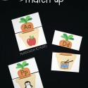 Practice letter names and letter sounds in one!