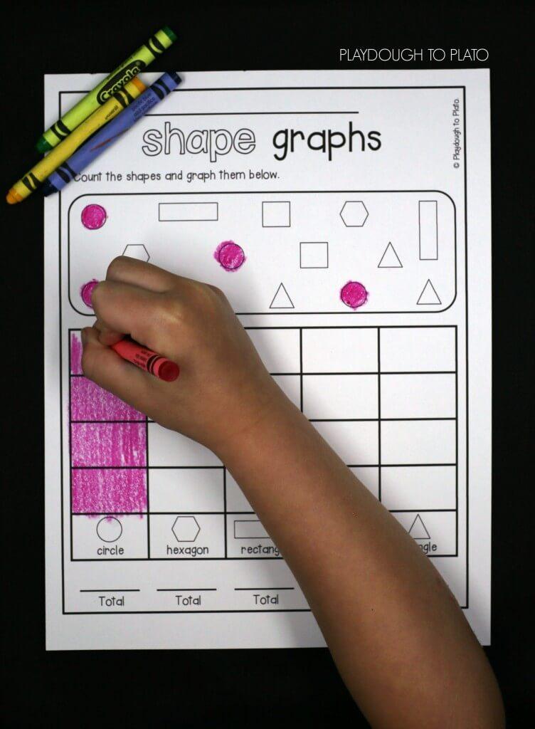 Shape Graphs!