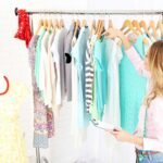 The Busy Mom's Trick to Staying Fashionable