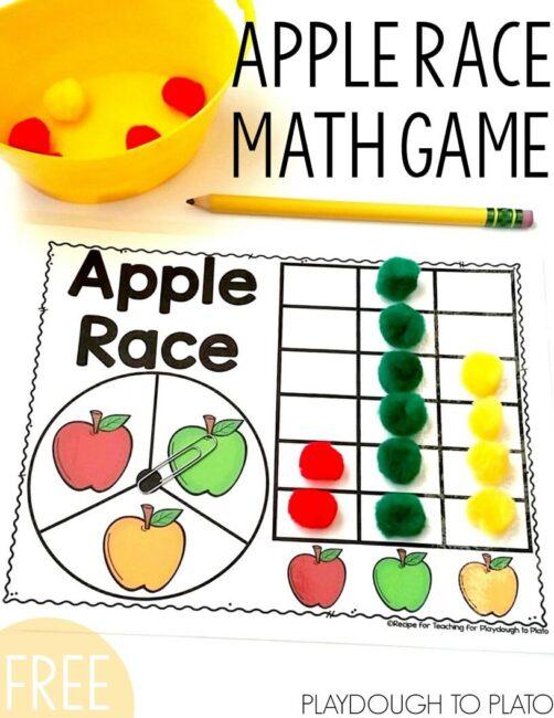Apple Race