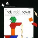 10 sets of roll, add and cover sheets too!