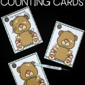 Draw more bandaids counting cards!