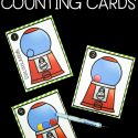 Draw more gumballs counting cards!