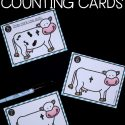 Draw more spots counting cards!