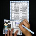 STEM Challenge: Write Computer Code