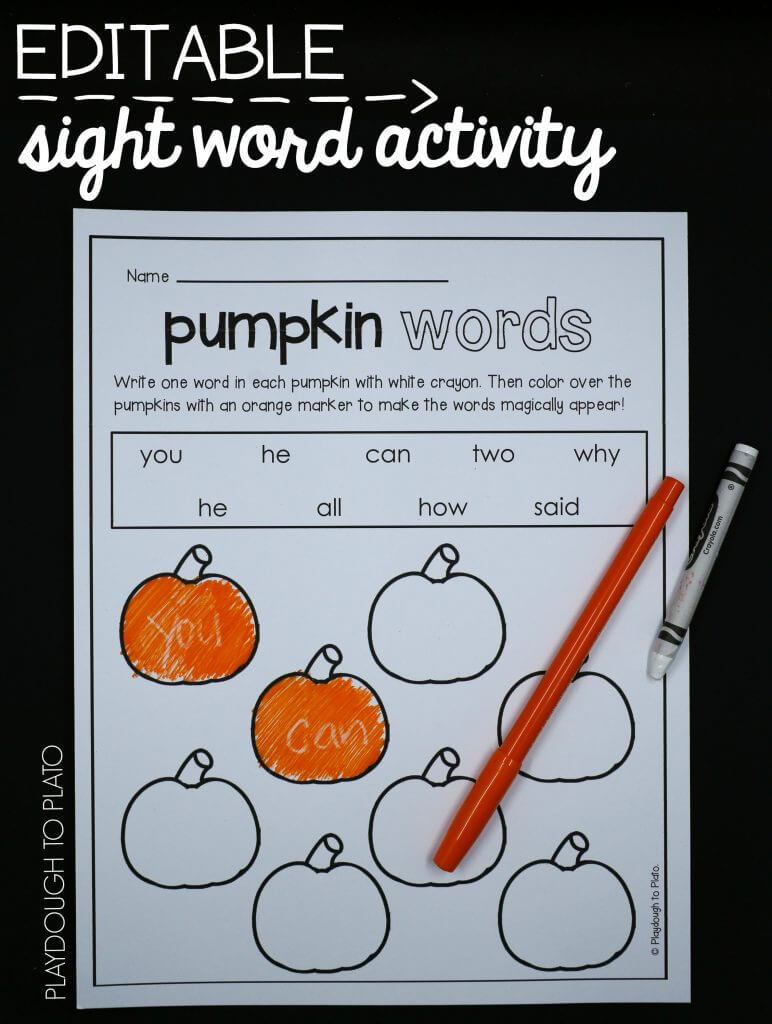 editable-sight-word-activity