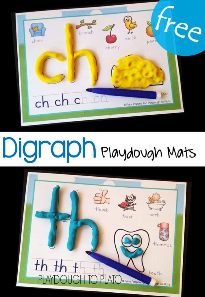 free-digraph-playdough-mats