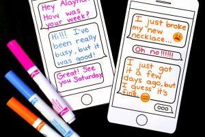 Texting Templates