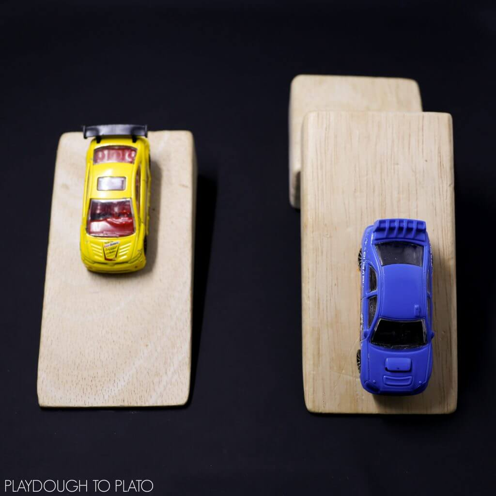 what-car-will-roll-the-fastest