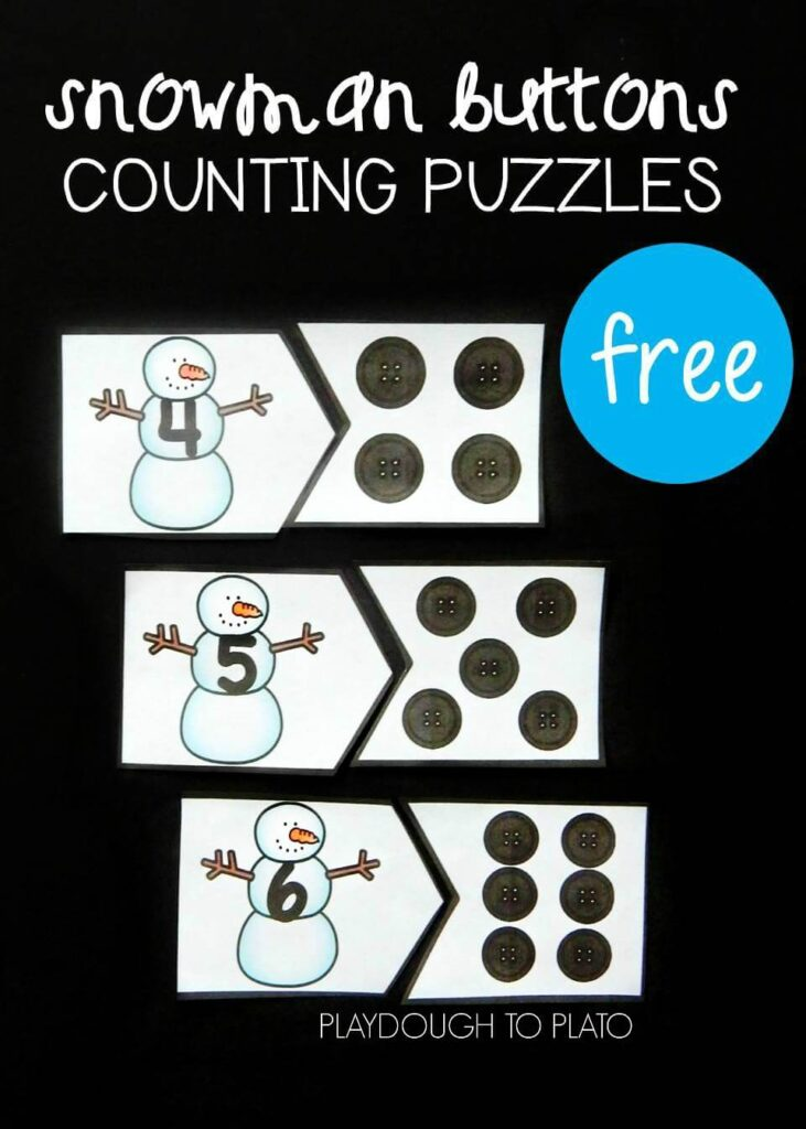snowman-button-counting-puzzles-pin2