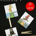 18-animal-habitat-clip-cards