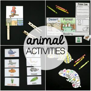 animal-activity-pack