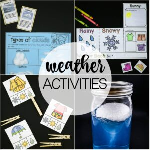 weather-activity-pack