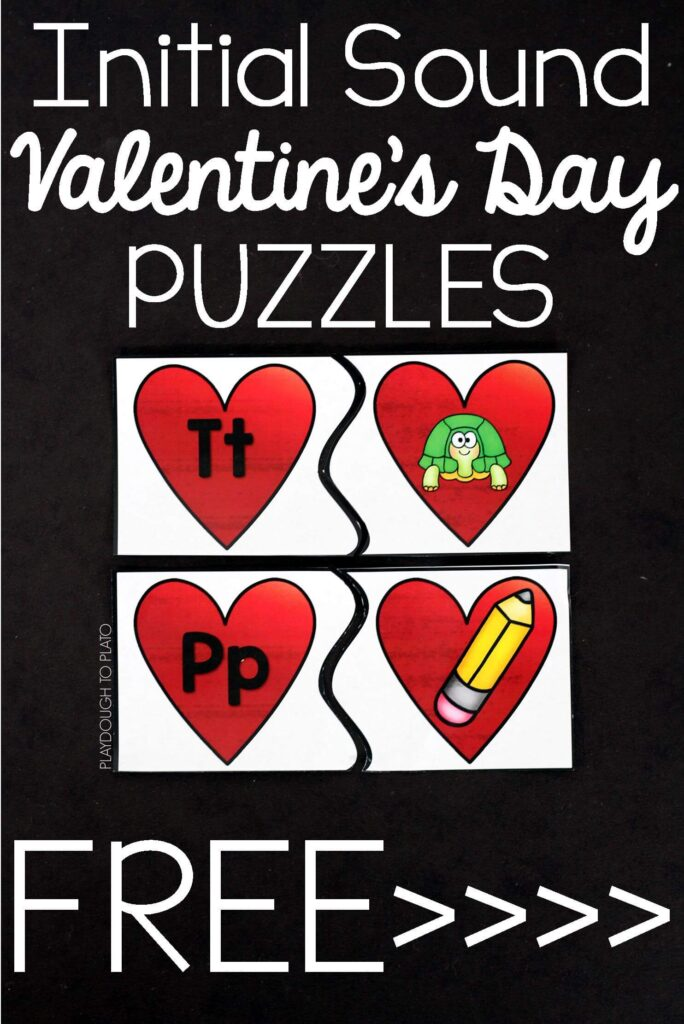 intial-sounds-valentines-day-puzzles-pinterest
