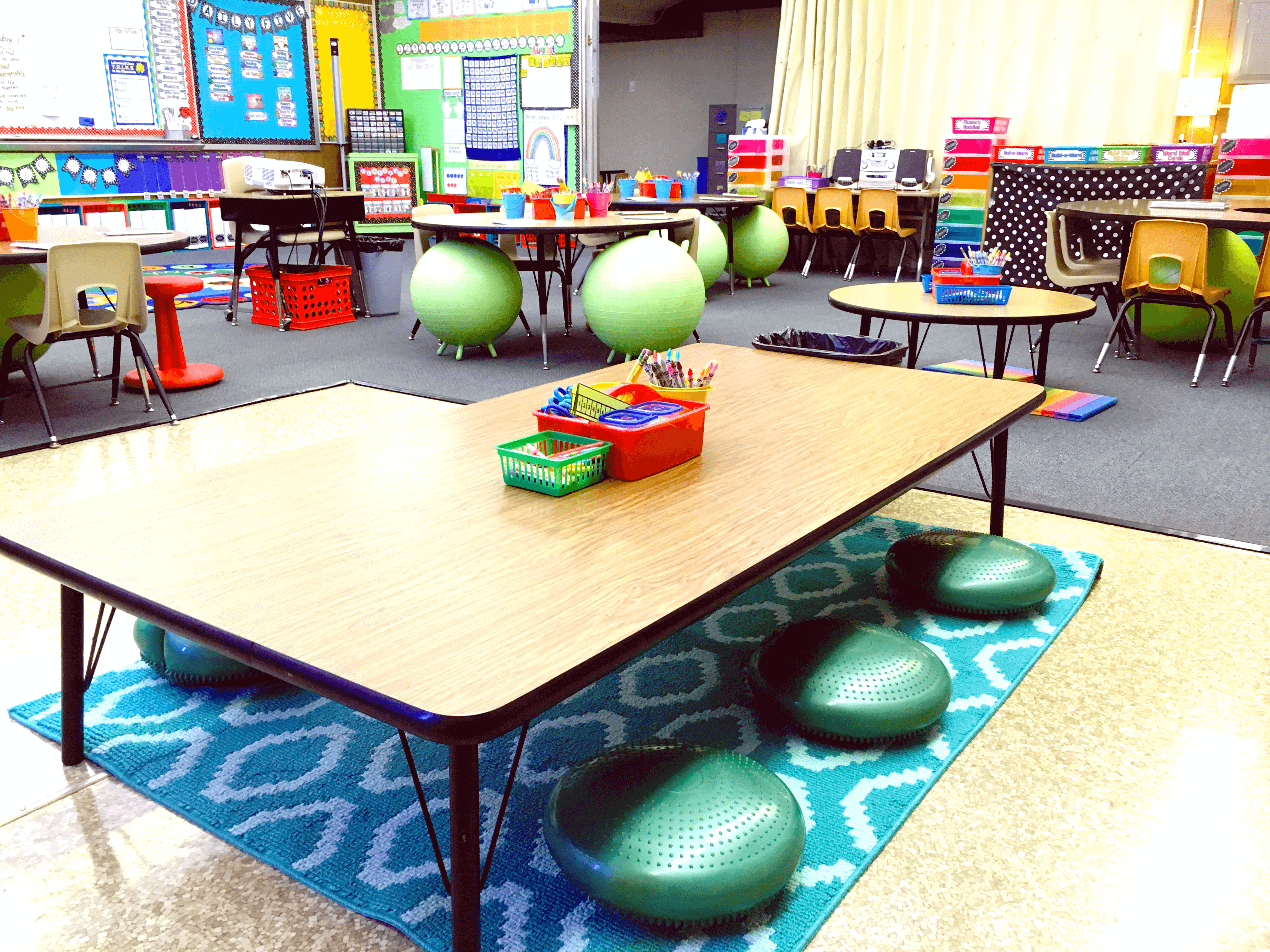 Floor Planner Free 15 Flexible Seating Ideas Playdough To Plato