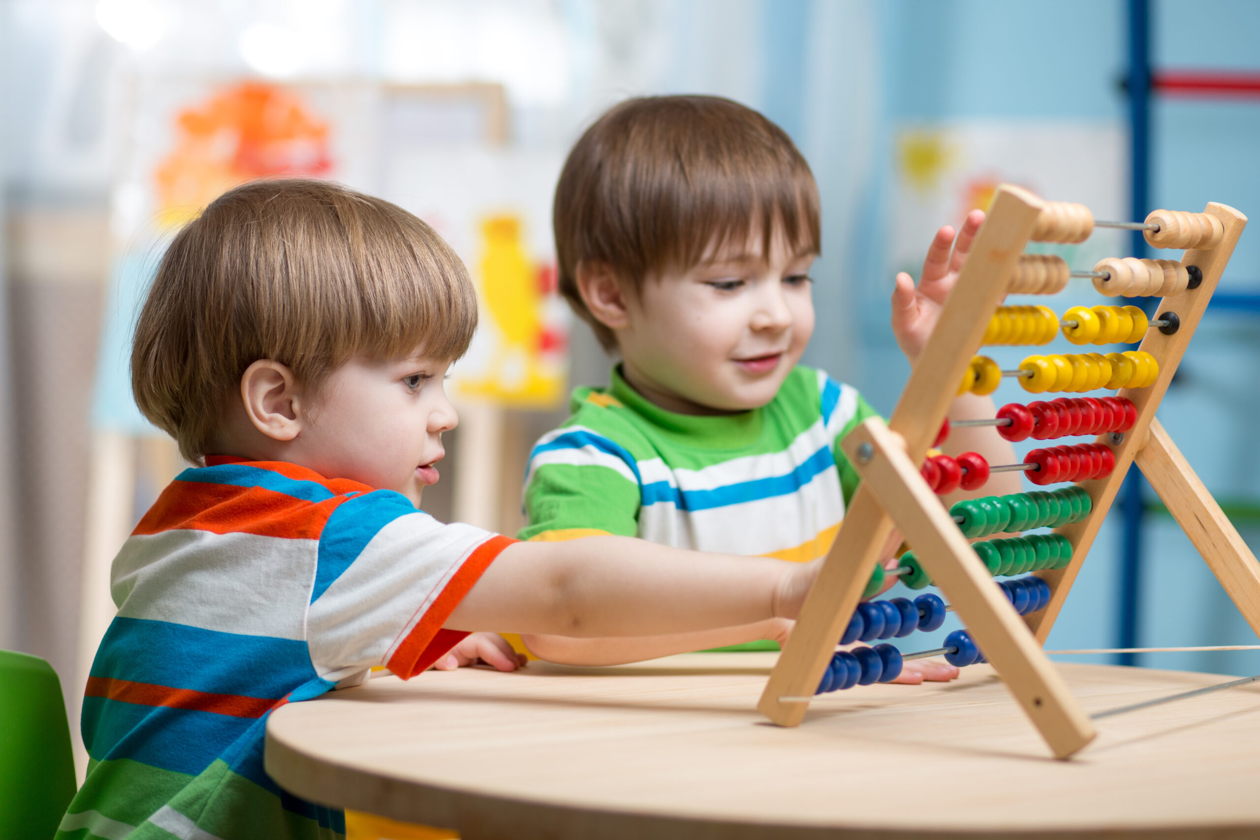 63 Game Changing Pre-K Centers