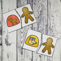 13 Gingerbread Activities