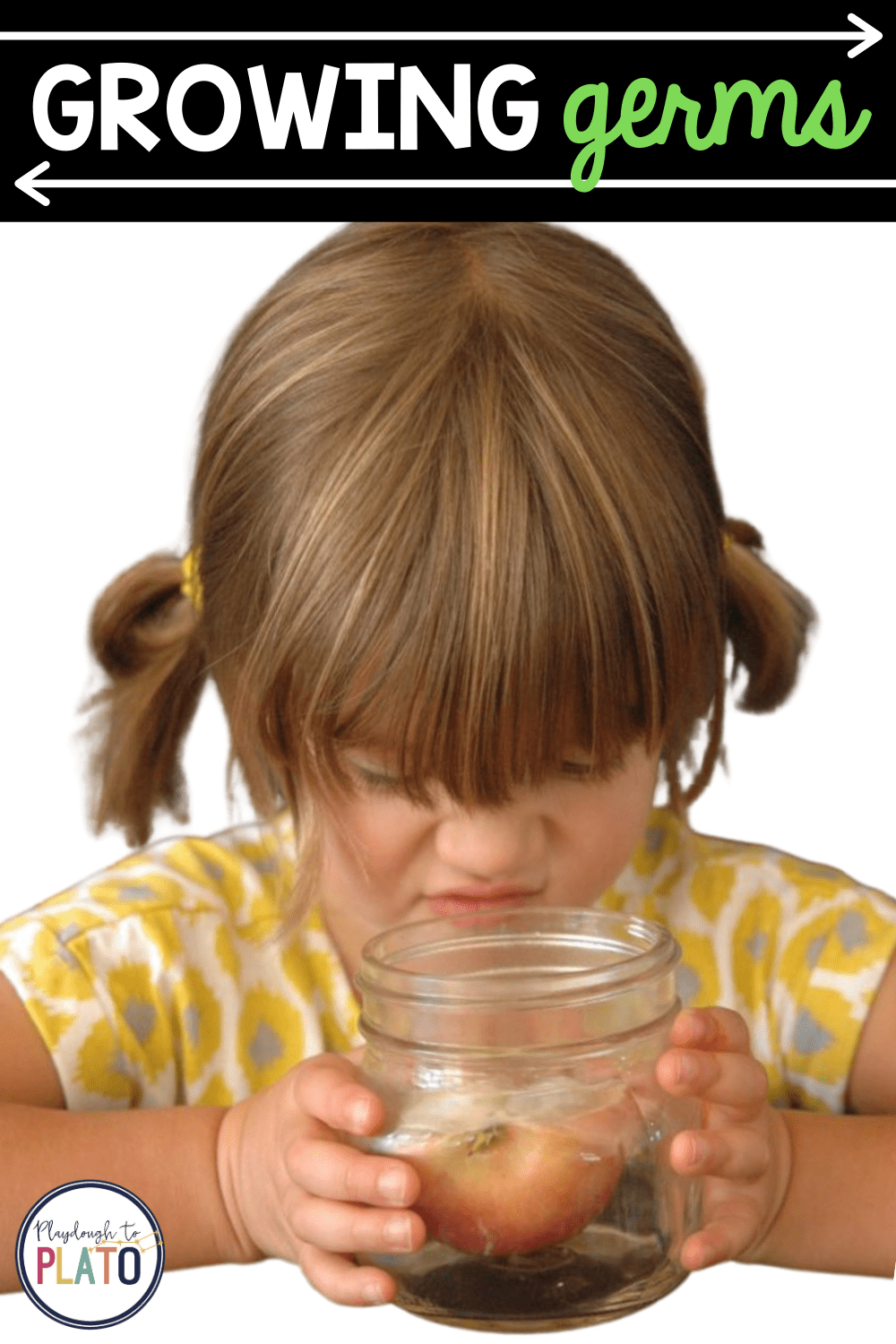 Growing Germs: Kids' Science Experiment